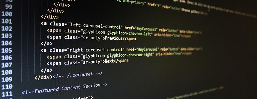 teknisk SEO och on-page
