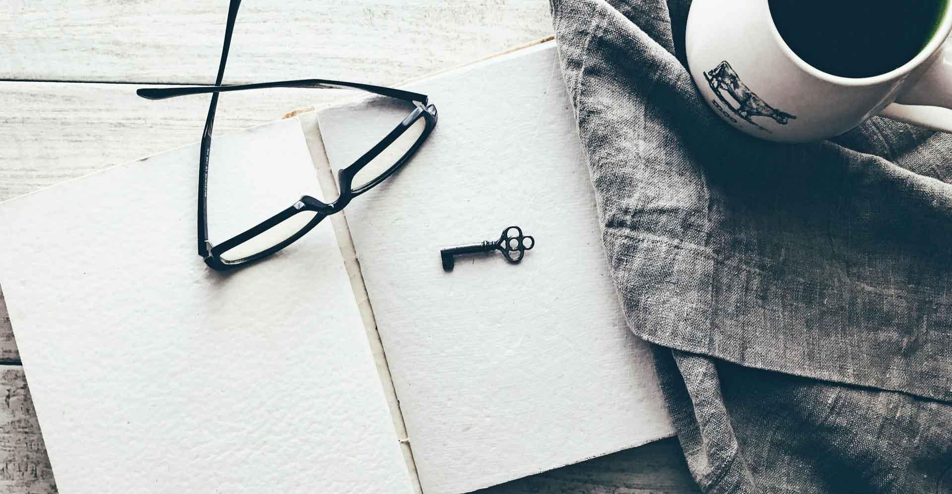 Vad är nyckelord inom SEO